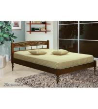 Кровать Фокин Жасмин- 1,2