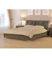 Кровать Nuvola 4 (2 подушки) 140х200