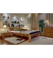 Кровать  Timberica Брамминг 1
