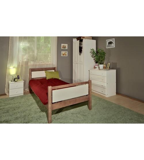 Кровать Timberica Брамминг